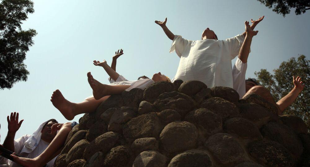 Evangelistas de Brasil