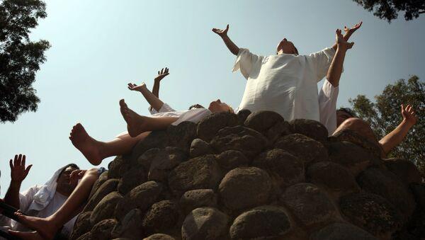 Evangelistas de Brasil - Sputnik Mundo