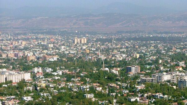 La ciudad turca de Osmaniye (archivo) - Sputnik Mundo