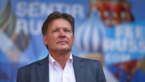 Viktor Koronelli, embajador ruso de Argentina - Sputnik Mundo
