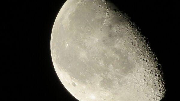 La Luna - Sputnik Mundo