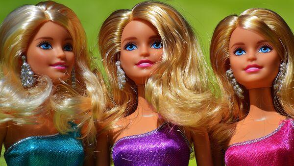 Muñecas Barbie - Sputnik Mundo