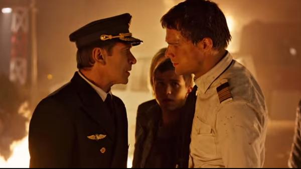La película rusa 'La Tripulación' - Sputnik Mundo