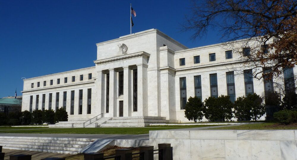 Sede de la Fed