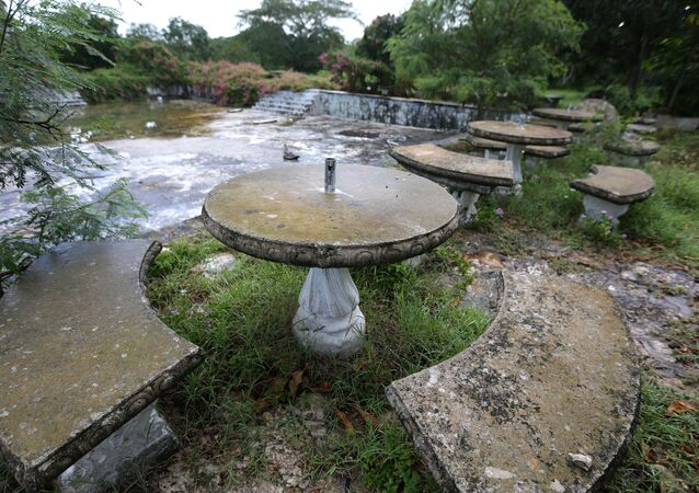 Misnebalam, Yucatán, México
