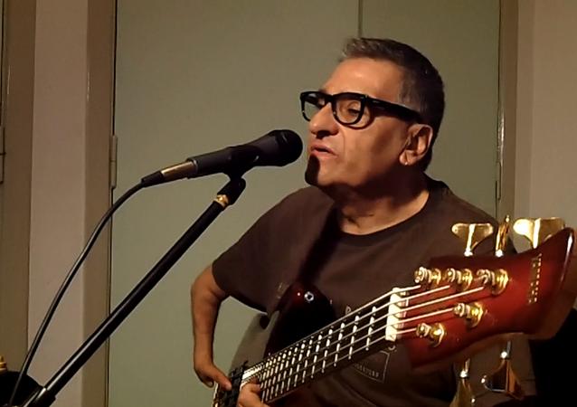 Eduardo Pandolfo