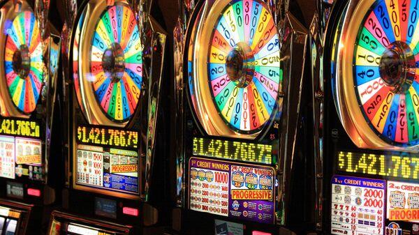 Casino - Sputnik Mundo
