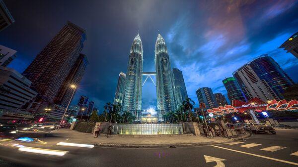 Kuala Lumpur, la capital de Malasia - Sputnik Mundo