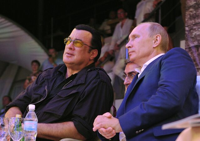 Celebridades con el 'alma rusa'
