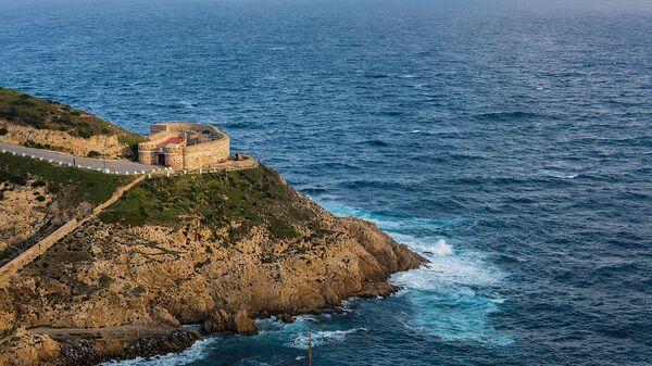 Ceuta, el puerto español - Sputnik Mundo