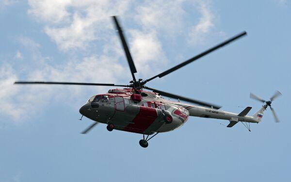 Helicóptero ruso Mi-171 - Sputnik Mundo