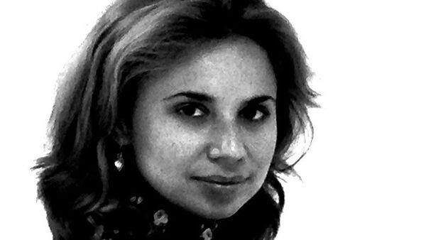 Liliya Khusainova - Sputnik Mundo