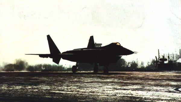 El MiG 1.44, el prototipo del caza de quinta generación soviético-ruso - Sputnik Mundo