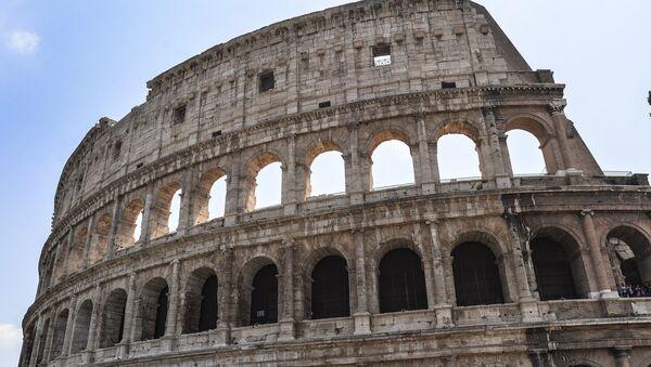 El Coliseo (archivo) - Sputnik Mundo