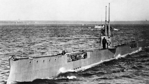 Submarino Akula. Unión Soviética-Rusia. 48.000 toneladas - Sputnik Mundo