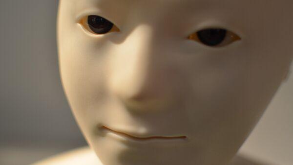 Robot humanoide - Sputnik Mundo