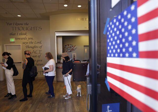 Elecciones en EEUU (archivo)