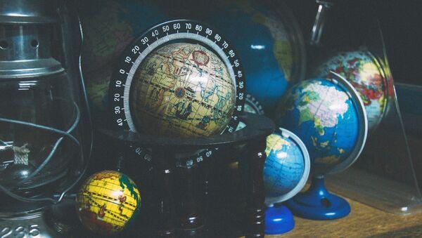 Mundo (imagen referencial) - Sputnik Mundo