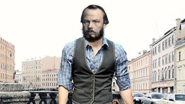 ¡Dostoievski vive! El profeta que desentrañó los secretos del alma humana - Sputnik Mundo