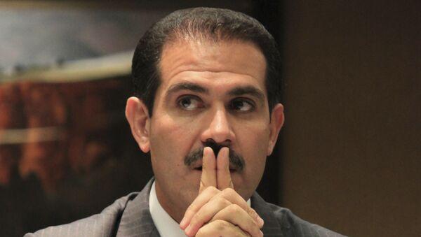 Guillermo Padrés, exgobernador del estado mexicano de Sonora - Sputnik Mundo