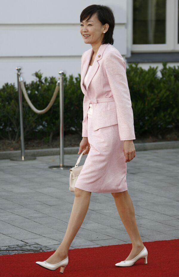 Primeras damas: las 'potencias mundiales' de la belleza - Sputnik Mundo