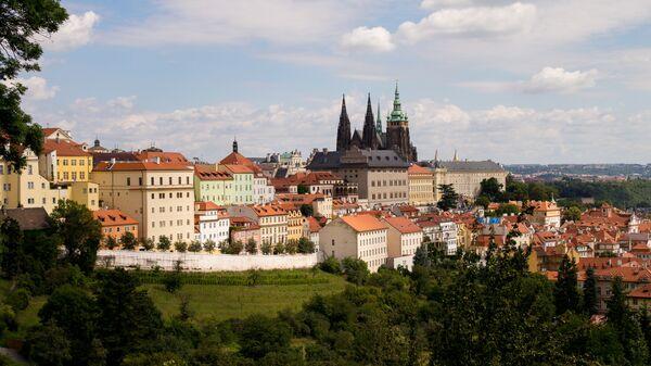 Praga - Sputnik Mundo