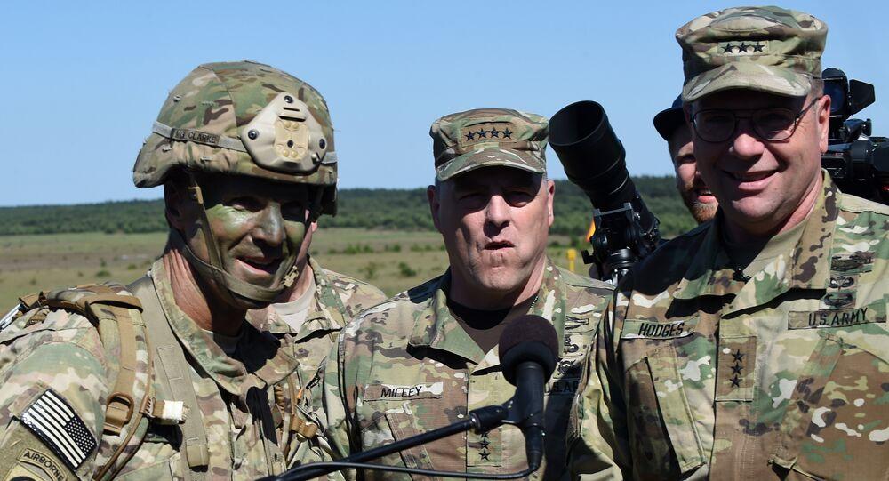 Ejército de EEUU