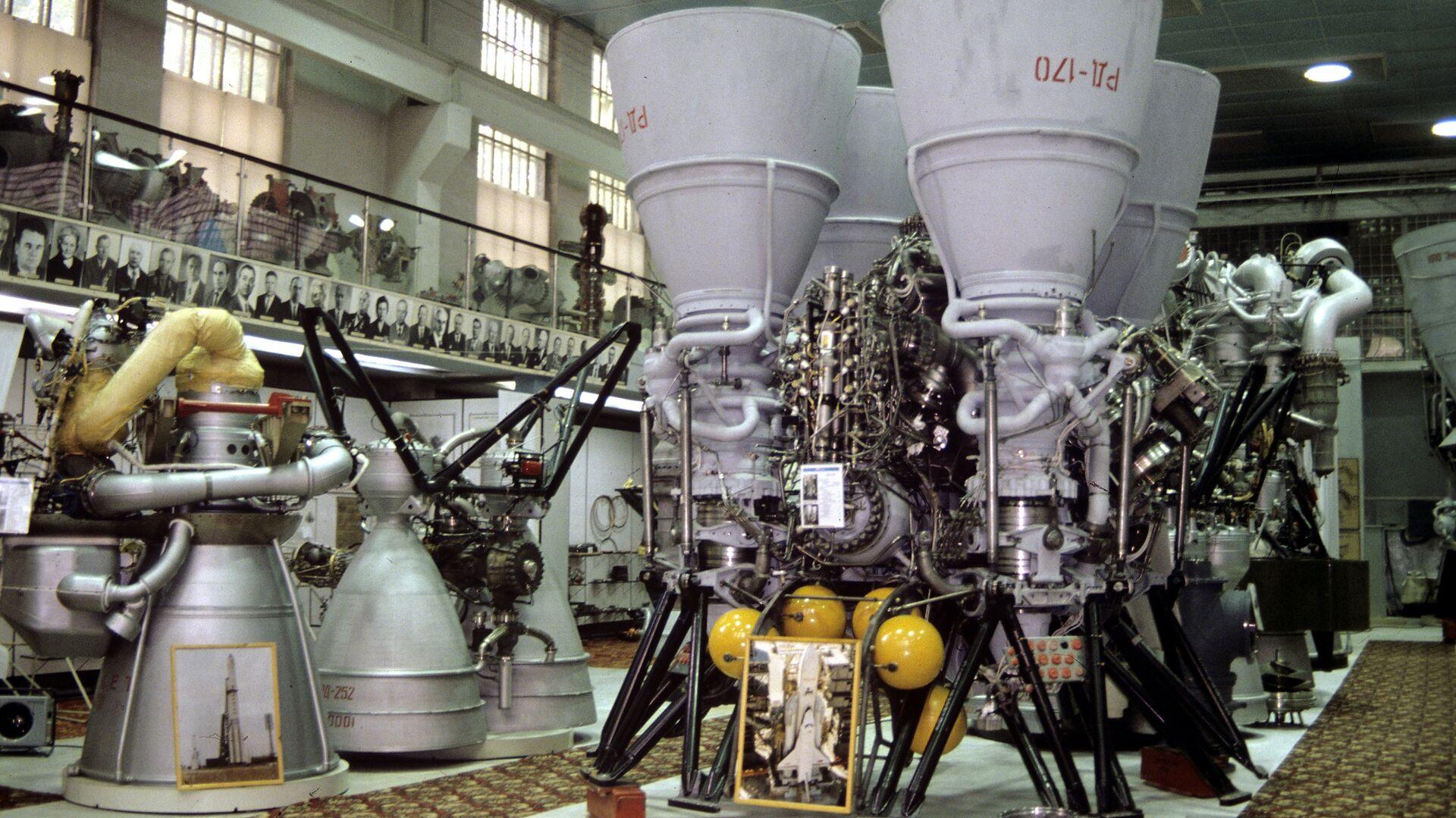 RD-170 - Sputnik Mundo, 1920, 30.05.2021