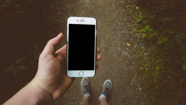 Smartphone - Sputnik Mundo