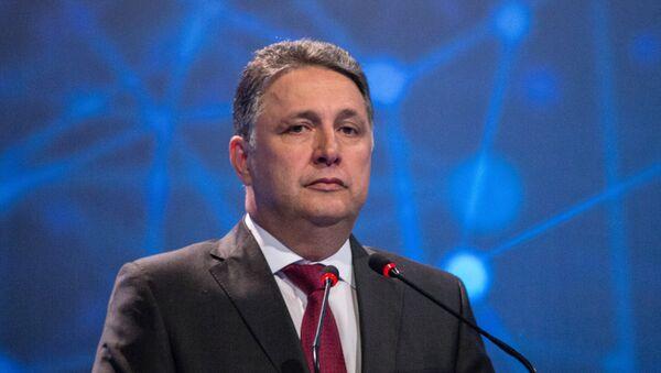 Anthony Garotinho, exgobernador del Estado de Río de Janeiro - Sputnik Mundo
