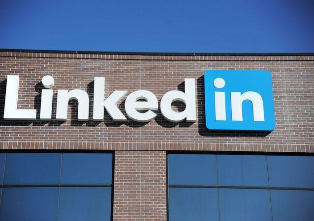 Oficina de LinkedIn