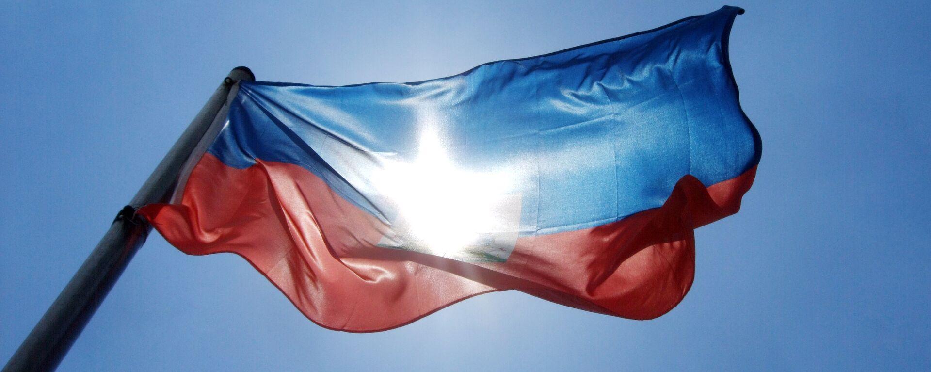 La bandera de Haití - Sputnik Mundo, 1920, 28.07.2021
