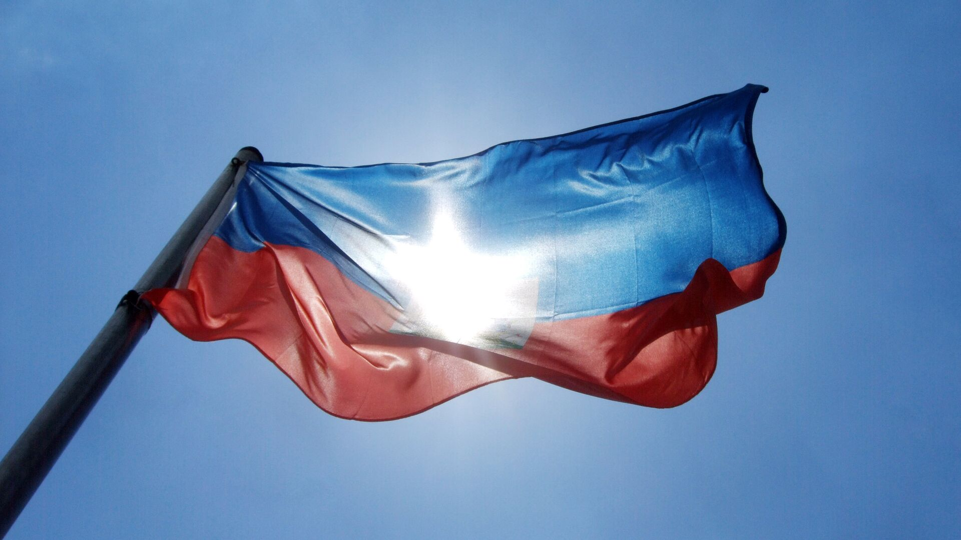 La bandera de Haití - Sputnik Mundo, 1920, 12.08.2021