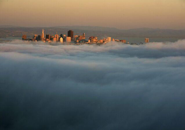La ciudad de San Francisco