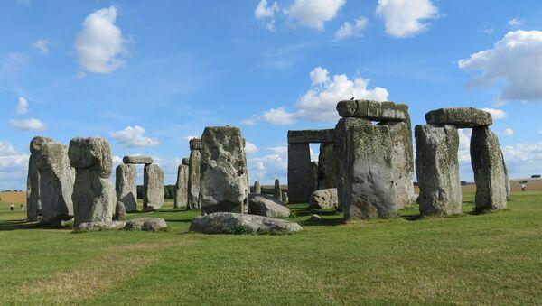 Stonehenge - Sputnik Mundo