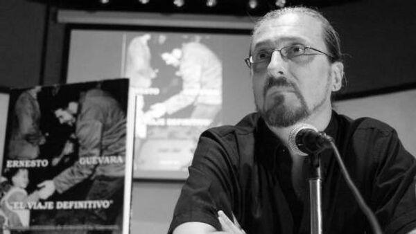 Diego Manuel Vidal - Sputnik Mundo