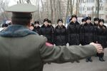 Honor y fuerza: escuela de cadetes en Moscú