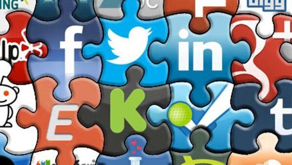 Social media tools - Sputnik Mundo