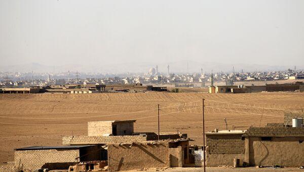 Mosul, Irak - Sputnik Mundo