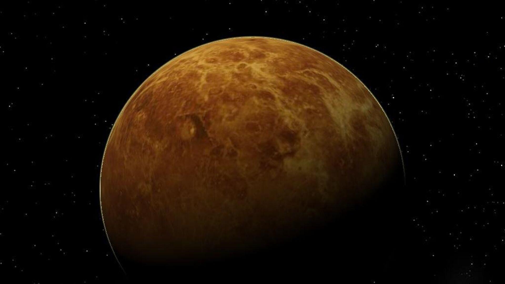 Venus (imagen referencial) - Sputnik Mundo, 1920, 10.08.2021