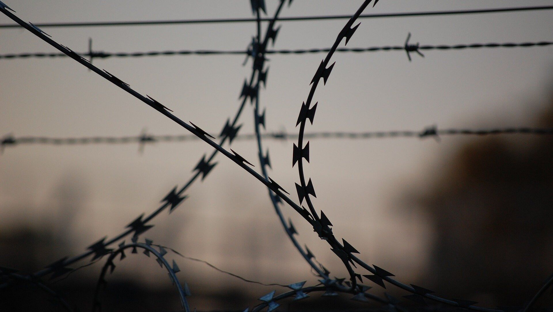 Una prisión (imagen referencial) - Sputnik Mundo, 1920, 03.02.2021