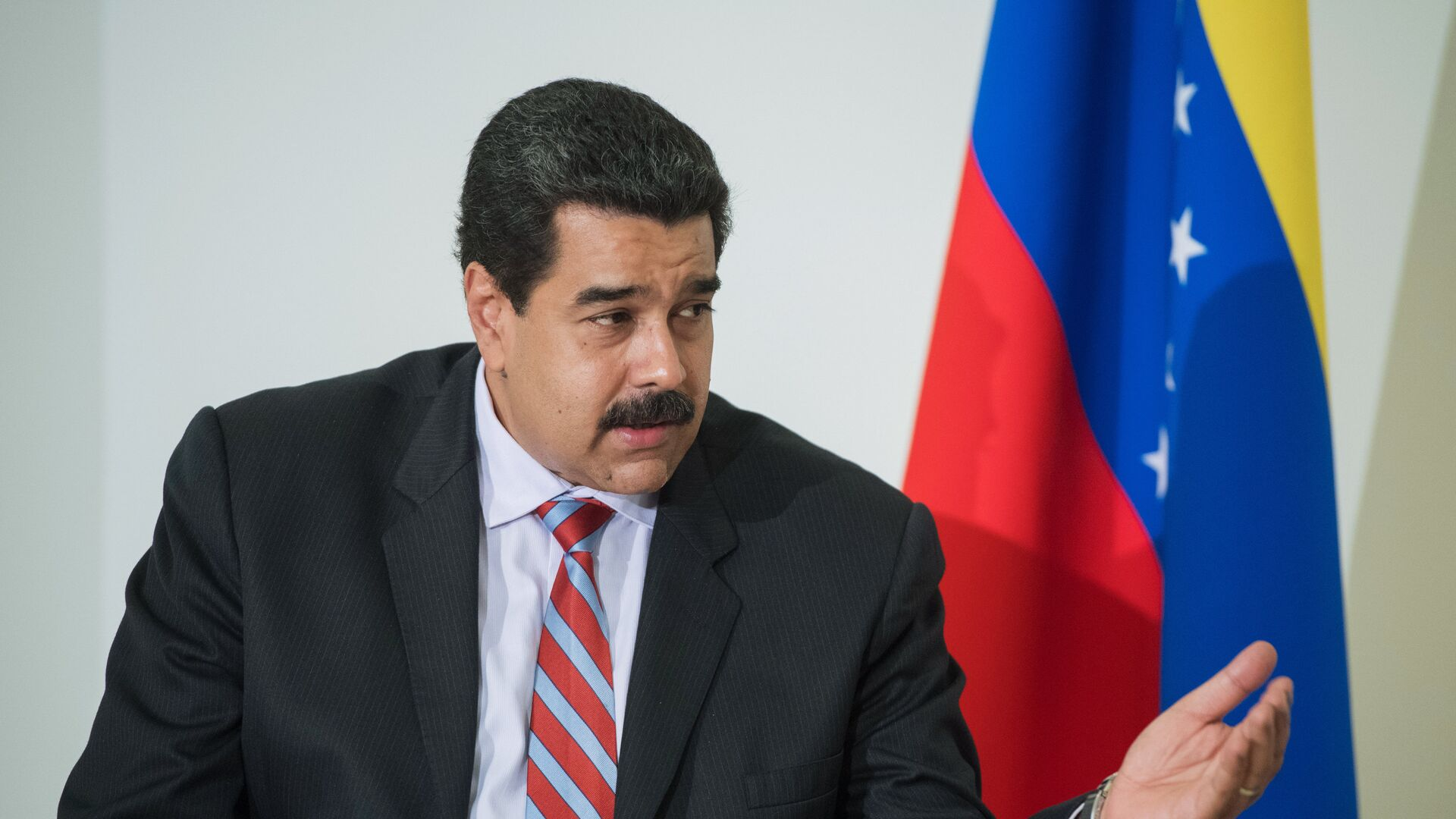 Nicolás Maduro, presidente de Venezuela - Sputnik Mundo, 1920, 10.07.2021