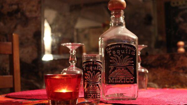 El tequila - Sputnik Mundo