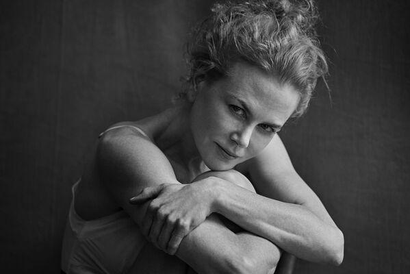 La actriz Nicole Kidman - Sputnik Mundo