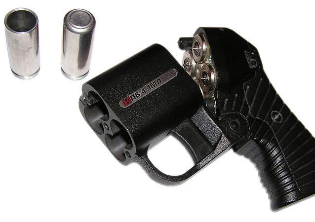 La pistola Osá