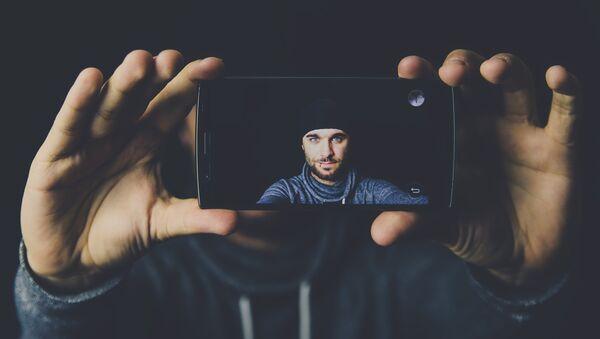Selfie - Sputnik Mundo
