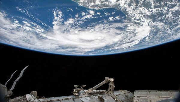 La Estación Espacial Internacional - Sputnik Mundo