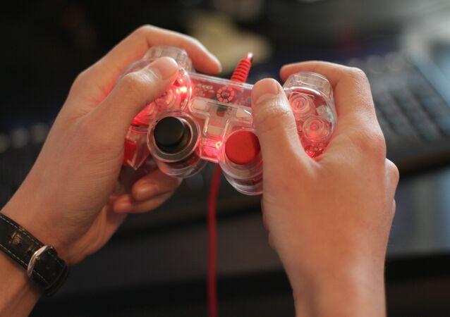 Videojuegos (imagen referencial)