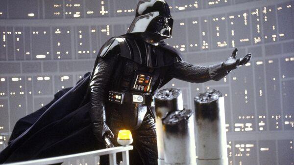 Darth Vader - Sputnik Mundo