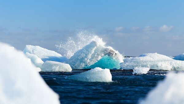 Iceberg - Sputnik Mundo